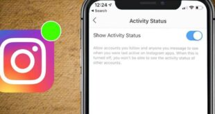 How to Disable Instagram Activity Status on iPhone and Android Phone e1532095813980 780x470 310x165 - غیر فعال کردن آخرین بازدید اینستاگرام