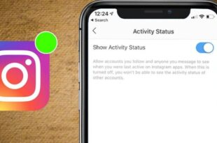 How to Disable Instagram Activity Status on iPhone and Android Phone e1532095813980 780x470 310x205 - غیر فعال کردن آخرین بازدید اینستاگرام
